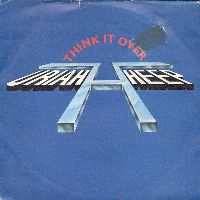 Cover Uriah Heep - Think It Over