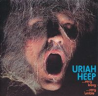 Cover Uriah Heep - ...Very 'Eavy Very 'Umble...