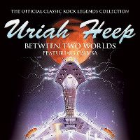 Cover Uriah Heep feat. Osibisa - Between Two Worlds