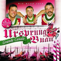 Cover Ursprung Buam - Grande Canale