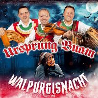 Cover Ursprung Buam - Walpurgisnacht