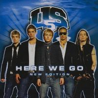 Cover US5 - Here We Go