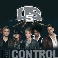 Cover US5 - In Control