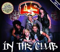 Cover US5 - In The Club