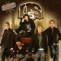 Cover US5 - Mama