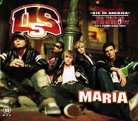 Cover US5 - Maria