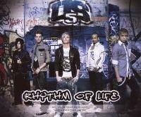 Cover US5 - Rhythm Of Life (Shake It Down)