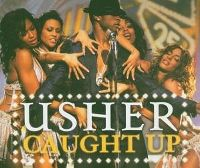 Cover Usher - Caught Up
