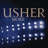 Cover Usher - More
