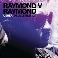 Cover Usher - Raymond V Raymond