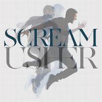 Cover Usher - Scream