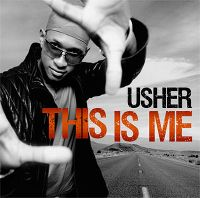 Cover Usher - This Is Me