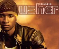 Cover Usher - U Remind Me