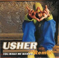 Cover Usher - You Make Me Wanna...