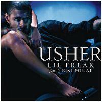 Cover Usher feat. Nicki Minaj - Lil Freak