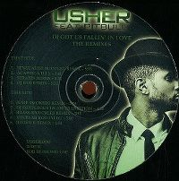 Cover Usher feat. Pitbull - DJ Got Us Fallin' In Love