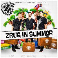 Cover Uslender Production - Zrug in Summer