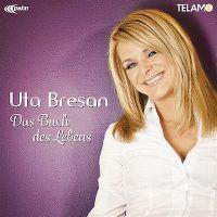 Cover Uta Bresan - Das Buch des Lebens