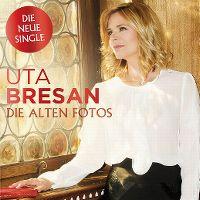 Cover Uta Bresan - Die alten Fotos