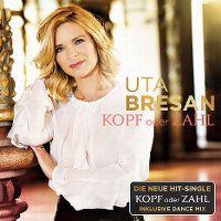 Cover Uta Bresan - Kopf oder Zahl