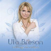 Cover Uta Bresan - Solange Du willst