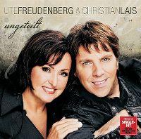 Cover Ute Freudenberg & Christian Lais - Ungeteilt