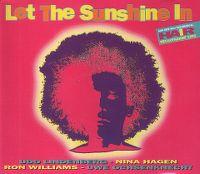 Cover Uwe Ochsenknecht / Nina Hagen / Udo Lindenberg - Let The Sunshine In