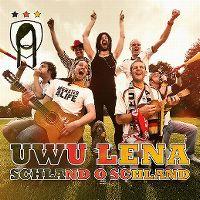 Cover Uwu Lena - Schland O Schland