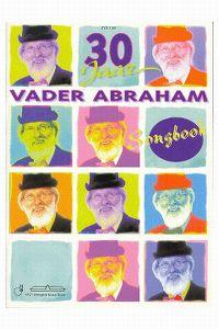 Cover Vader Abraham - 30 jaar Vader Abraham