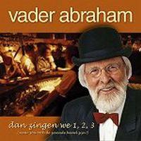 Cover Vader Abraham - Dan zingen we 1,2,3 (waar zou toch de zevende hemel zijn)