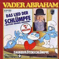 Cover Vader Abraham - Das Lied der Schlümpfe