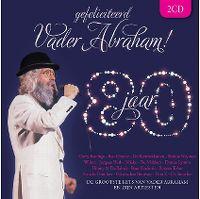 Cover Vader Abraham - Gefeliciteerd Vader Abraham! - 80 jaar