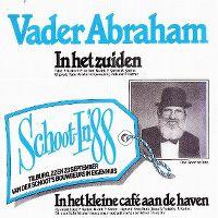 Cover Vader Abraham - In het zuiden
