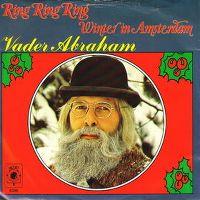 Cover Vader Abraham - Ring ring ring