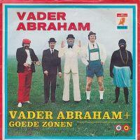 Cover Vader Abraham met Zijn Goede Zonen - Vader Abraham