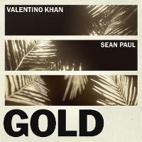 Cover Valentino Khan feat. Sean Paul - Gold