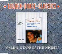 Cover Valerie Dore - The Night