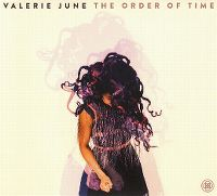 Cover Valerie June - The Order Of Time