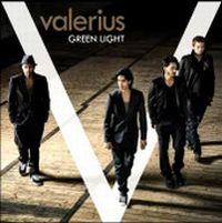 Cover Valerius - Green Light