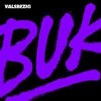 Cover Valsbezig - Buk