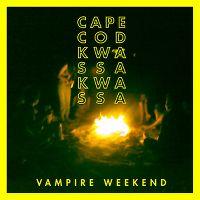 Cover Vampire Weekend - Cape Cod Kwassa Kwassa