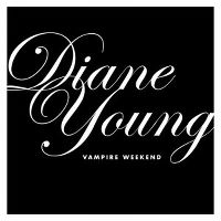 Cover Vampire Weekend - Diane Young