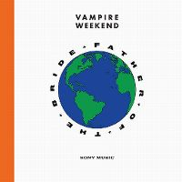Cover Vampire Weekend - Father Of The Bride
