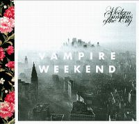 Cover Vampire Weekend - Modern Vampires Of The City