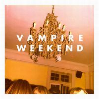 Cover Vampire Weekend - Vampire Weekend