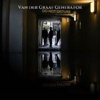 Cover Van Der Graaf Generator - Do Not Disturb
