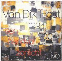 Cover Van Dik Hout - Een handvol zonlicht