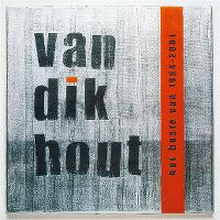 Cover Van Dik Hout - Het beste van 1994-2001