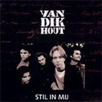 Cover Van Dik Hout - Stil in mij