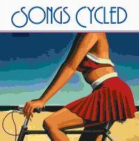 Cover Van Dyke Parks - Songs Cycled